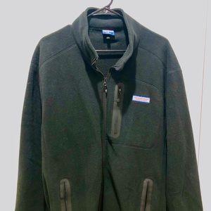 Men's XL vineyard Vines Polar-fleece Jacket